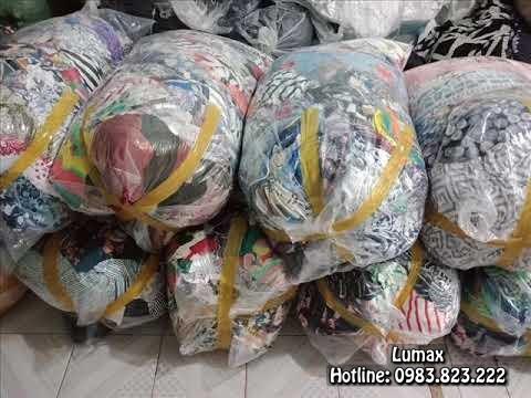 Thanh lý quần áo tồn kho tại Bắc Ninh